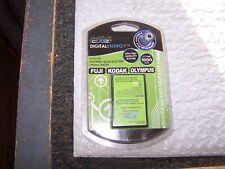 Digital Energy Camera Battery for FUJI, KODAK, OLYMPUS - 230-1295