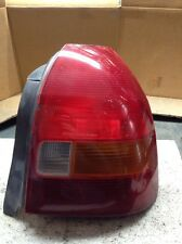 1996 1997 1998 99 00 Honda Civic Hatchback EK3 EK4 EK9 OEM Right Tail Light #897