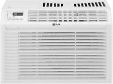 LG LW6017R 6,000 BTU Window Air Conditioner (Refurbished) - White