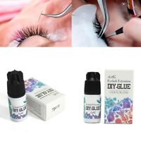 5ml Eyelash Extension Glue Ultra Plus - Strong Adhesive For Semi Permanent Lash