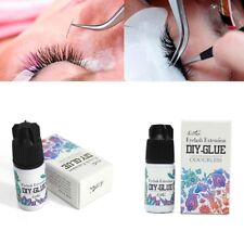 NEW Eyelash Extension Glue Ultra Plus - Strong Adhesive For Semi Permanent Lash