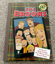 """""""The Broons"""" - 2015 Annual"""