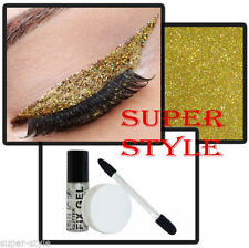 Unbranded Gold Make-Up Products