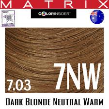 Matrix Colorinsider 67ml 7nw Neutral Warm