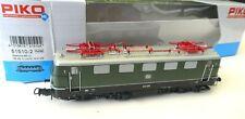 """BR E 41 076 der DB,Ep III,""""Knallfrosch"""" ❌  PIKO HO, 51510-2  OVP neuwertig❌#1940"""