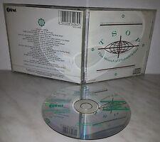 CD THE SOUND OF PHILADELPHIA - THE JACKSONS - PAUL - RAWLS