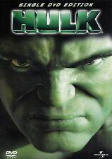 HULK / DVD - TOP-ZUSTAND