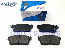 SUZUKI ALTO FRONT BRAKE PADS fits Mitsubishi FIT NISSAN Daihatsu Subaru Perodua