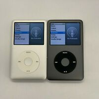 Apple iPod Classic Excellent Condition Choose: Generation - GB - Color