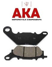Front Brake Pads YAMAHA YBR125 2007 TO 2016 INC CUSTOM MODEL