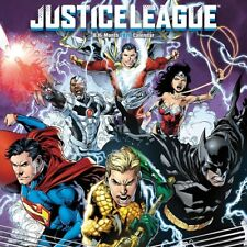THE JUSTICE LEAGUE (CLASSIC) - 2020 WALL CALENDAR -  BRAND NEW - 204060
