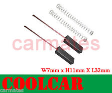 Carbon Brushes For Dyson DC01 DC20 Vacuum Cleaner YDK DC02 DC04 DC05 DC14 DC29