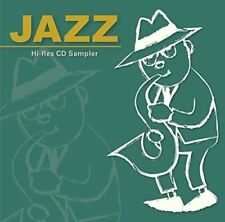 V.A.-MQA-CD JAZZ SAMPLER-JAPAN UHQCD+CD From japan
