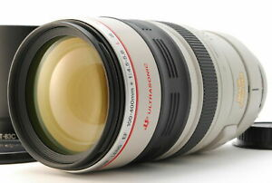 [Mint] CANON ZOOM EF 100-400mm f/4.5-5.6 L IS USM AF Lens