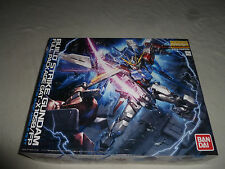 NEW IN BOX MOBILE SUIT GUNDAM BUILD STRIKE MODEL KIT BANDAI 1/100 NIB MG ROBOT >