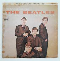 INTRODUCING THE BEATLES Vinyl LP VJLP 1062 VEE JAY Rainbow Label