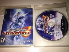 Dynasty Warriors Strikeforce PS3 - PlayStation 3  Used Tested