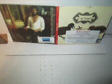 SCOTT MATTHEW - SELF TITLED rare Promo Indie Rock Folk cd 2009 12 songs Mint