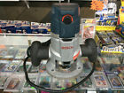 Bosch MR23EVS Corded Router Used! Tested! Works! See Pics!