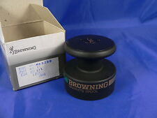 Browning 512 reel spool capacity 320mt 0,25 - 200mt 0,30 - 150mt 0,35