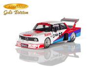 BMW 2002 Turbo 9° Div. 2 DRM Norisring 1978 Sepp Manhalter, Raceland Spark 1:43