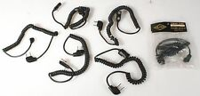 ASSORTED AC TO PC CORDS