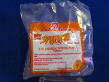 McDonalds 1994 Spider-Man Figure #1