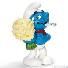 Smurfs - Get Well Soon Smurf