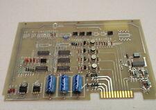 Contraves Circuit Board Pc 589D Pco589D _ Pc0 589 D Pco _ Pc0589D _ Pc589D