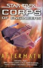 Aftermath Star Trek Corps Of Engineers TP MINT