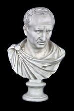 "Roman Orator and Writer Cicero bust 28"" Museum Sculpture Replica Reproduction"