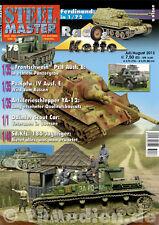STEELMASTER 78, Pz.Kpfw. IV Ausf. E, Tyagatshi, Tiger Ausf. B, s.Pz.Jg.Abt. 653