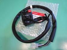 Honda XL 600 V XL 650 V Transalp Lenkerschalter links neu 35020MAW630