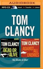 Tom Clancy – Dead or Alive and Against All Enemies (2-in-1 Collection)