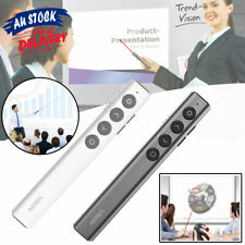Wireless Presenter PowerPoint Presentation Pen PPT Clicker Pen Remote Control OZ