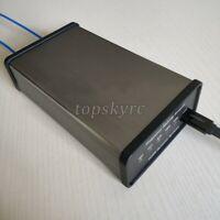 OCXO GPSDO Atom Clock Frequency Stability Analyzer FSA3011 Silver tpys