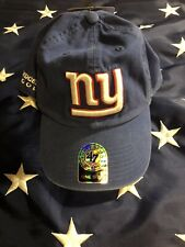 Bridgestone Golf Nfl '47 Brand Ny Giants Unstructured Adjustable Hat