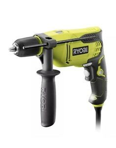 Ryobi 500W 13mm Corded Hammer Drill