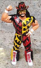 "WCW San Francisco Toymakers ""Macho Man"" Randy Savage (Loose)"