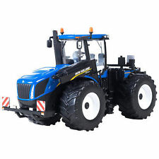 Britains New Holland Tractor Diecast Farm Vehicles