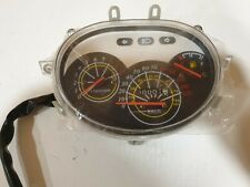 SPEEDOMETER CLUSTER. 50,125,150CC GAS PETROL SCOOTER MOPED