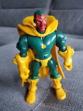 """Hasbro Marvel Super Hero Mashers Vision 6"""" Action Figure in Excellent Condition"""