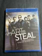 New listing The Art of the Steal (Blu-ray, 2013) New