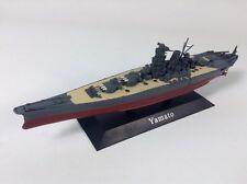 Battleship Yamato 1:1250 | Warships of World War II | Issue 3