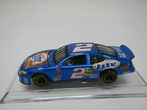 Action Rusty Wallace #2 Miller Lite / Harley Davidson 2000 Ford Taurus 1:64