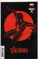 VENOM #22 (1ST PRINT)(MARVELS X VARIANT COVER) COMIC BOOK ~ Marvel Comics