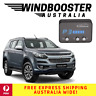 Windbooster 7-Mode Throttle Controller to suit Holden Trailblazer 2012 Onwards