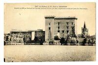 CPA 13 Bouches-du-Rhône Tarascon Le Château du Roi René
