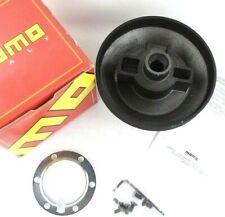 Genuine Momo steering wheel hub boss kit MK4038R. For Fiat, Alfa Romeo, Lancia