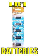 5 x LR1 AM5 E90 LR01 N MN9100 UM5 1.5V Batteries